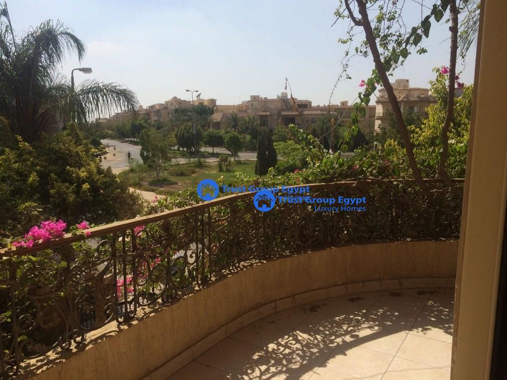 very nice apartment for rent i cheauifa area