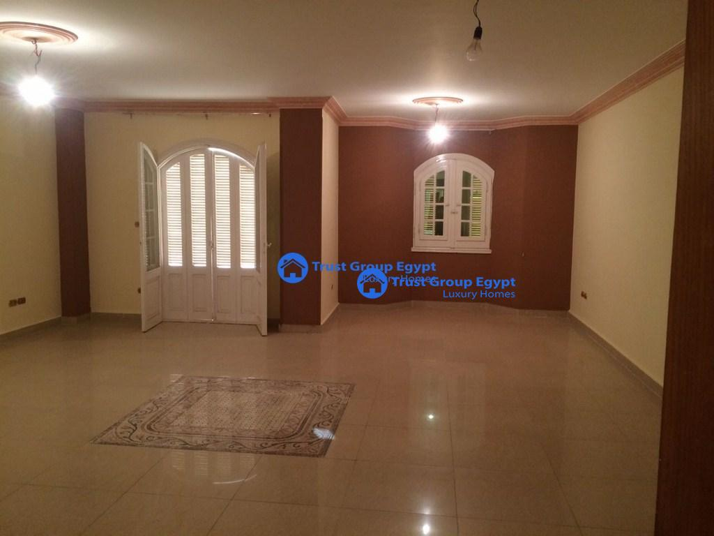 unfurnished apartment for rent in cheauifat area