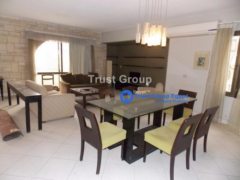 Attractive price Apartment for rent in maadi