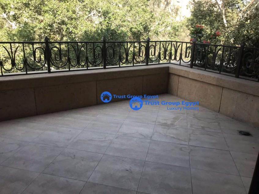 very nice apartment with open kitchen for rent in maadi degla