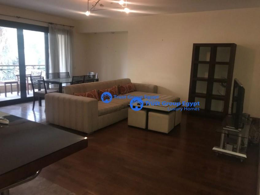 Excellent  modern apartment for rent in maadi saryaat